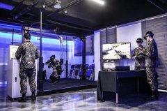 SK电信和韩国军事学院将为士兵开发基于
