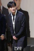 安七炫抛售持有的SM娱乐股份 获差价收益