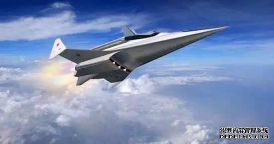 中国即将装备一个神秘武器,时速高达10马赫,可携带核武器