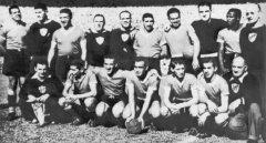 1950年世界杯回顾:马拉卡纳惨案 英媒闹