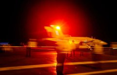 12万美军计划派往中东对抗伊朗?