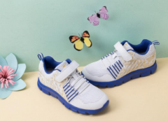 夏季儿童穿鞋指南 好看又健康