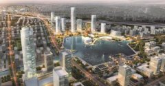 上海科技影都亮出最新发展格局 重点布局