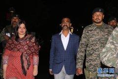 印军将领对巴基斯坦发军事威胁 称巴军不