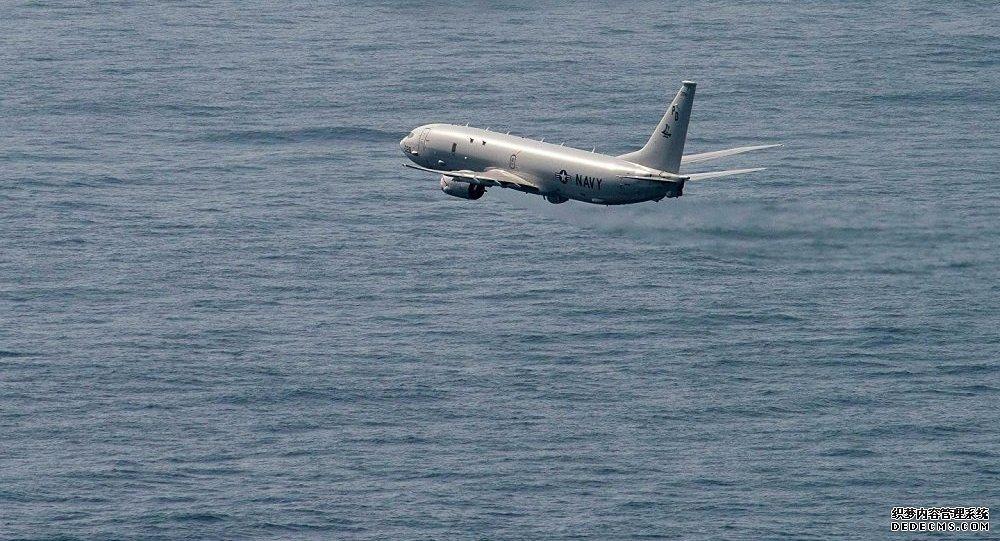 伊朗称美军反潜机与全球鹰同飞 本可以一并击落
