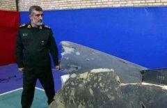 美国飞机是怎么打下来的?伊朗国产导弹
