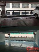 广州中国大酒店停车楼改混凝土护栏 曾发