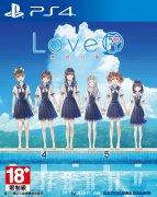 恋爱模拟游戏《LoveR:捕捉心动》 预购正式