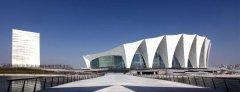 东方体育中心将成体育娱乐综合体 引进重