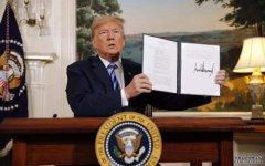 美国正和伊朗激烈对抗,二号强国突然调