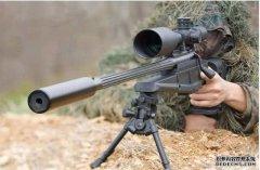 狙击手最爱的一套神器!让狙击枪在战车