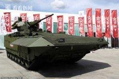 视频|俄罗斯国际军事技术论坛开幕 雪鸮