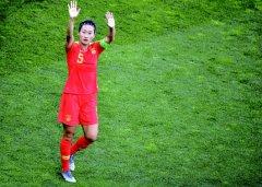 中国女足0:2不敌意大利队无缘世界杯八强