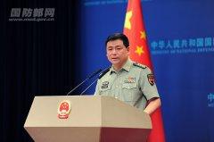 国防部:中国将举办首届亚信成员国军事