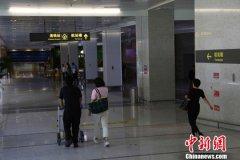 银川国际航空港综合交通枢纽项目竣工验