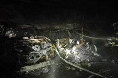 新能源金沙国际娱乐平台自燃事故频发,最根本的原因