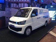 北斗航天金沙国际娱乐平台抢食新能源商用车市场