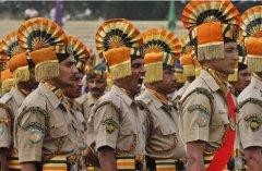 印度两军事成绩稳坐世界第一 中美俄超越