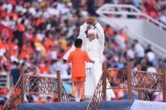 潍坊杯小故事丨足球与风