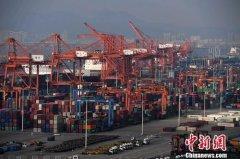 七组数字看中国经济70年:从积贫积弱迈