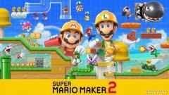 《超级马里奥制造2》评测9.2分 经典玩法