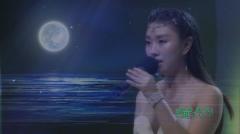 歌手肖洋早期舞台风采照曝光 美丽如你