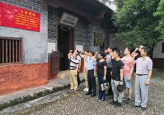 湖南金沙国际娱乐平台工程职院开展扶贫走访活动