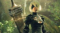 2月日本数字游戏销量《尼尔:机械纪元》