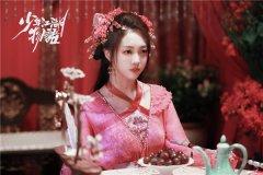 《少年江湖物语》开播 王倩在线教你