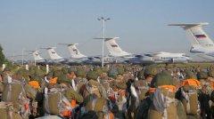 美国乌克兰正在黑海演习 俄军突然实施大