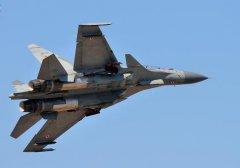 30战机 锐评:俄印军事合作进一步加深