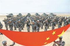 """中国军队代表队启程赴5国参加""""国际军事"""