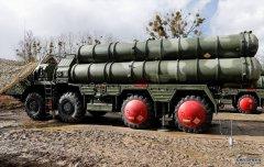 新消息!第二批S-400已交中国,首批4400吨