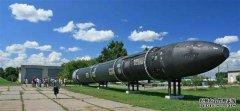 美导弹最远射程12000公里,俄16000公里,中