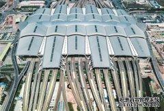 广州南站附近将建政务服务中心