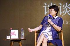 李银河:女性要依靠独立工作争取平等地