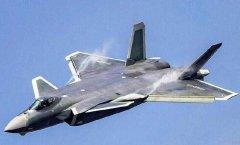 如果中国先研制出六代机,能把中国军事