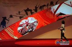 原创组图丨魅力四射的中国少数民族传统