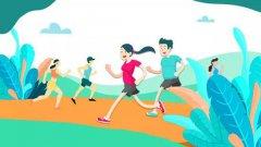 上海全民健身报告:半数市民常锻炼 青少