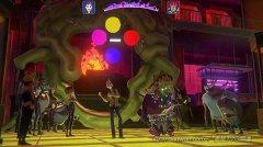 冒险游戏《Afterparty》将于10月29日登陆全