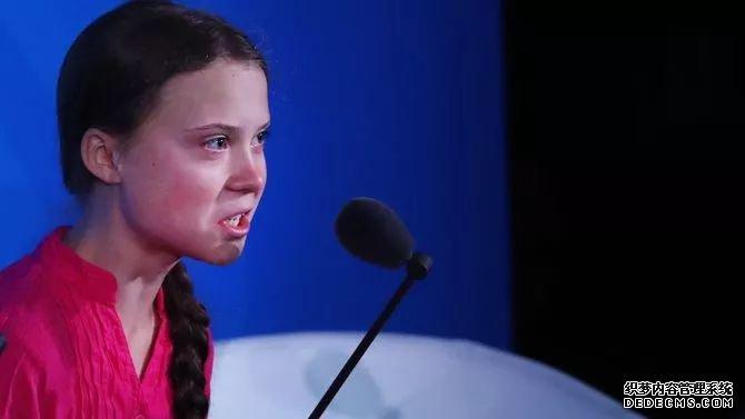 """16岁女孩在联大声泪俱下""""灵魂控诉"""",为何这么"""