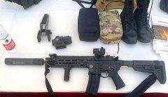 军事丨国产最新型自动步枪,运用了美国