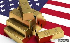 """美联储在""""玩火""""?11国宣布运黄金后,"""