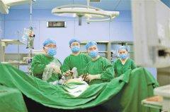 重庆之变卫生健康丨为人民群众提供全方