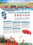 勇敢者的运动武汉军运会五大军事体育项
