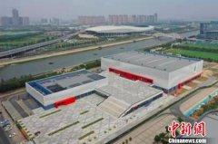 南京:准备好举办中国首次室内田径世锦