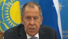 土耳其对叙北部库武发动军事打击 俄外长