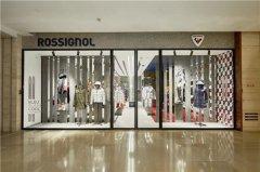 Rossignol户外三里屯太古里中国首家精品店