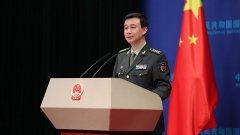 中俄要缔结同盟?国防部:中俄关系与有
