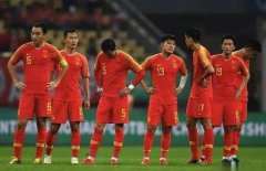 中国体育之惑 三大球咋越来越不行?